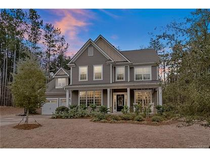 211 Forest Lake Boulevard Mooresville, NC MLS# 3485252