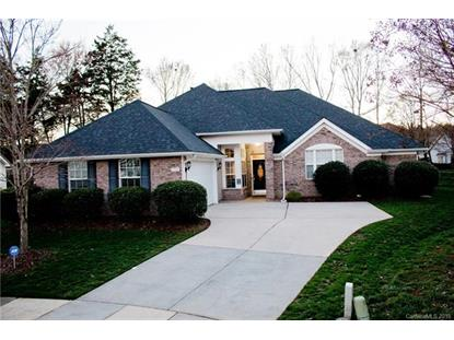 3708 Planters Watch Drive Charlotte, NC MLS# 3485462