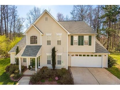 6000 Forest Pond Drive Charlotte, NC MLS# 3485555