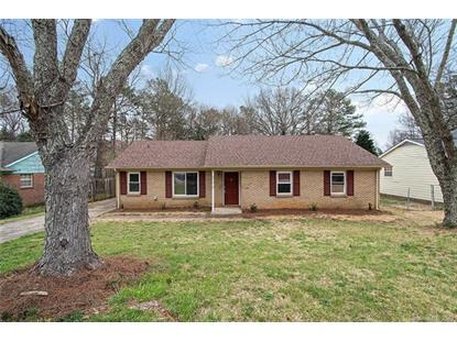 5419 Lawrence Orr Road Charlotte, NC MLS# 3485648