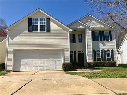 17226 Commons Crossing Drive Charlotte, NC MLS# 3485770
