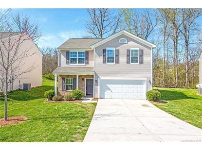 807 Wesley Alan Lane Charlotte, NC MLS# 3486162