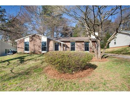 3421 Spring Terrace Lane Charlotte, NC MLS# 3486253