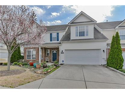 10933 Stone Trail Road Charlotte, NC MLS# 3486519