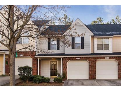 9930 Birch Knoll Court Charlotte, NC MLS# 3487206