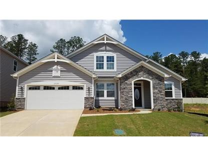 15129 Red Canoe Way Charlotte, NC MLS# 3487285