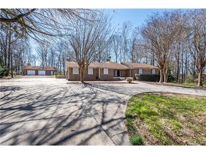 8341 Beatties Ford Road Charlotte, NC MLS# 3487394