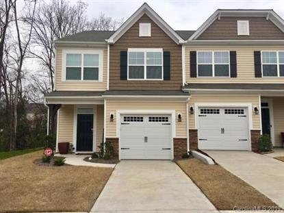 14928 Savannah Hall Drive Charlotte, NC MLS# 3487421