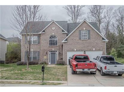 4825 Eagle Creek Drive Charlotte, NC MLS# 3487463