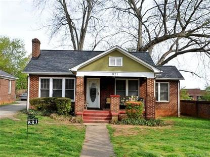 821 Walnut Avenue Charlotte, NC MLS# 3487604