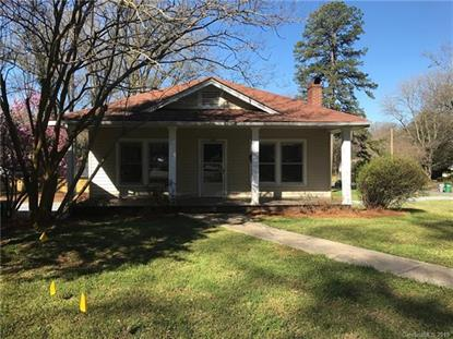 1545 Thomas Avenue Charlotte, NC MLS# 3488053