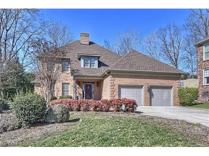 9611 Sweet Cedar Lane Charlotte, NC MLS# 3488140
