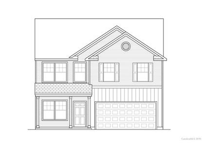 4726 Staffordshire Lane Charlotte, NC MLS# 3488601