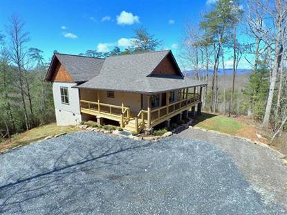 50 Laurel Trail Trail Bryson City, NC MLS# 3488851