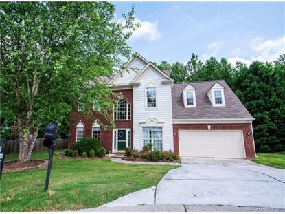 2821 Yorkview Court Charlotte, NC MLS# 3489124