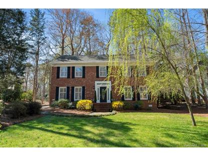 6636 Ciscayne Place Charlotte, NC MLS# 3489470