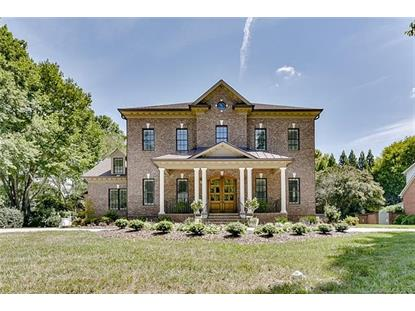 2313 Richardson Drive Charlotte, NC MLS# 3490090