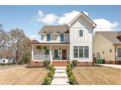 909 Lunsford Place Charlotte, NC MLS# 3490622