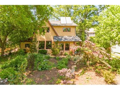 6 Williams Street Asheville, NC MLS# 3490653