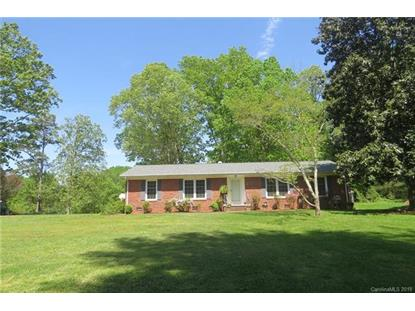 662 Old US 221 Highway Rutherfordton, NC MLS# 3492060