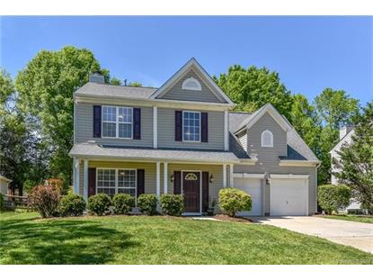 12700 Ivey Creek Drive Charlotte, NC MLS# 3492477