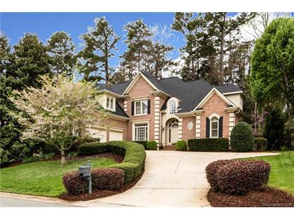 5314 Lila Wood Circle Charlotte, NC MLS# 3493085