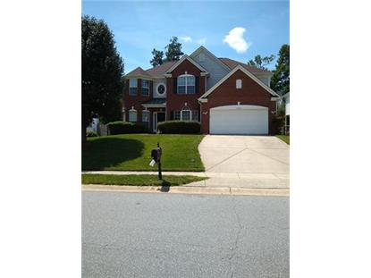 1922 Mountain Trail Drive Charlotte, NC MLS# 3493353