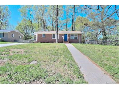 3810 Colebrook Road Charlotte, NC MLS# 3493362