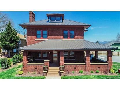 867 Haywood Road Asheville, NC MLS# 3493572