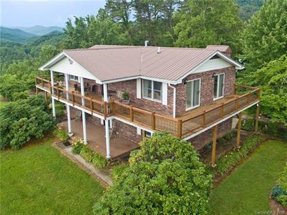2199 Balltown Road Bryson City, NC MLS# 3494146