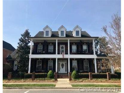 6223 Creft Circle Indian Trail, NC MLS# 3494600