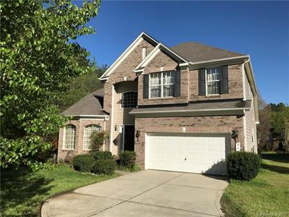 2907 Hidden Court Charlotte, NC MLS# 3495117