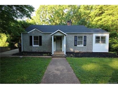 313 Westwood Drive Statesville, NC MLS# 3495247