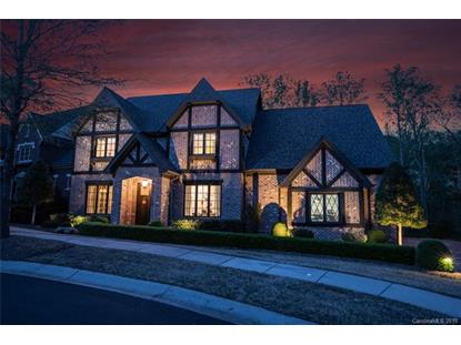 9514 Heydon Hall Circle Charlotte, NC MLS# 3496393