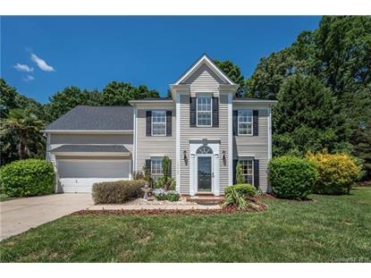 13705 Weatherstone Circle Charlotte, NC MLS# 3496553