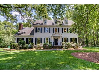 601 Aldeborough Lane Charlotte, NC MLS# 3496775