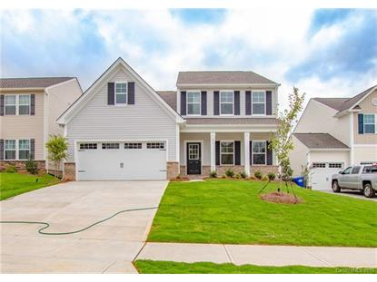 204 Fesperman Circle Troutman, NC MLS# 3496862
