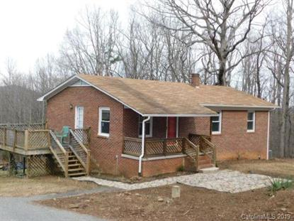 5887 Sugar Loaf Road Connelly Spg, NC MLS# 3497159