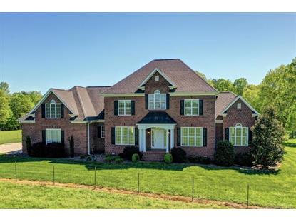 4206 Yow Road Stanfield, NC MLS# 3497637