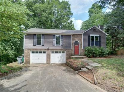 2942 Gray Feather Drive Charlotte, NC MLS# 3497645