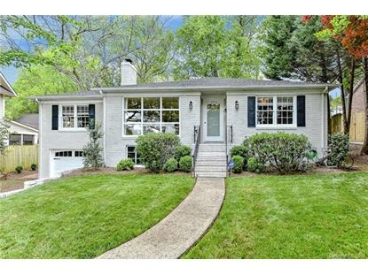 3150 Windsor Drive Charlotte, NC MLS# 3498020