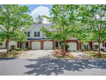 9928 Birch Knoll Court Charlotte, NC MLS# 3498121