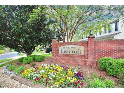 10311 Suffield Court Charlotte, NC MLS# 3498382