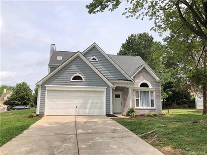 11232 Longhedge Lane Charlotte, NC MLS# 3498459