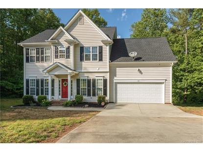 121 Scarlet Tanager Road Troutman, NC MLS# 3498820