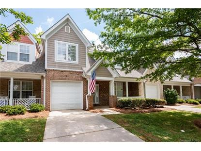 4415 Coventry Row Court Charlotte, NC MLS# 3499181