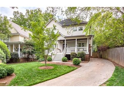 2013 Victorian Place Charlotte, NC MLS# 3499191