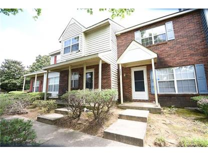 3823 Mosscroft Lane Charlotte, NC MLS# 3499969