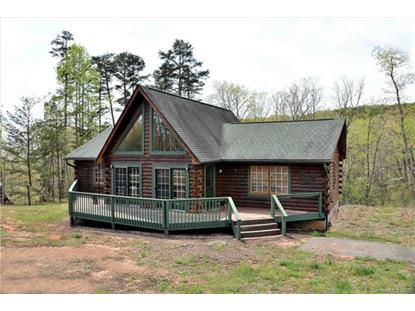 166 Mountain Springs Road Bostic, NC MLS# 3500151