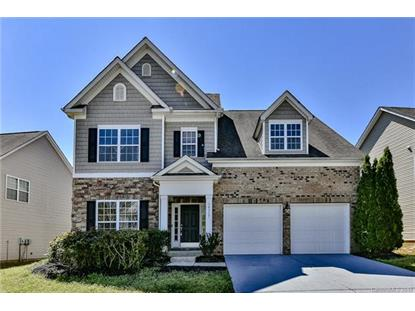 14117 Green Birch Drive Pineville, NC MLS# 3500154